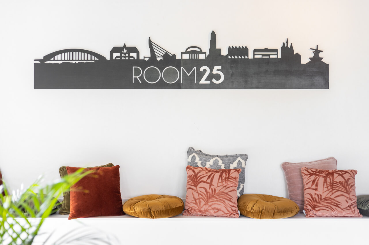 ROOM25 Zwolle